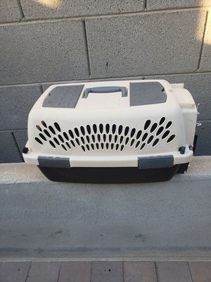 Cat or Dog Crate Small for Sale in Phoenix, AZ
