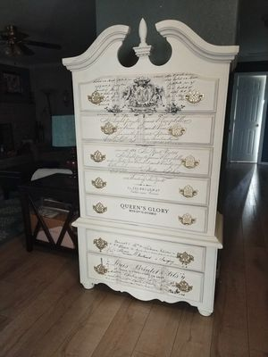 Armoire/Dresser 7 drawers for Sale in Fullerton, CA