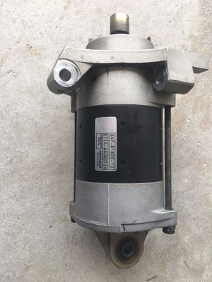 Starter Motor for Yamaha 115 - 130 . for Sale in Vero Beach, FL