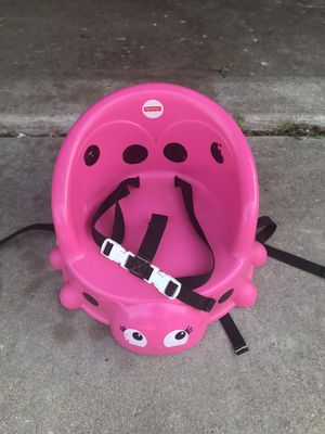 Lady bug booster seat for Sale in Eagan, MN