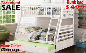 Bunk bed one sale 🔥🔥🔥 for Sale in Oak Park, MI