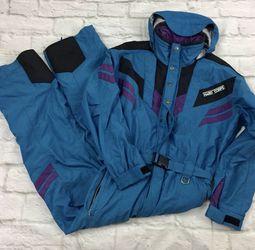 Men's Snowboard Ski Jumper Pants Jacket Large for Sale in Aumsville,  OR