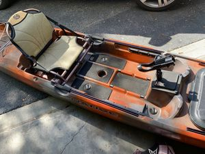 Native Slayer 14.5 Fishing kayak for Sale in Tampa, FL