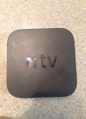Apple TV 2 for Sale in Fresno, CA