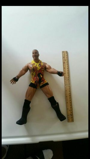 """ KIDS WRESTLER TOY "" for Sale in Hesperia, CA"