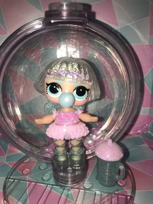 """Lol winter disco doll """"on pointe"""" for Sale in Portland, OR"""