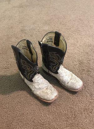 Girls Ferrini boots for Sale in Casa Grande, AZ