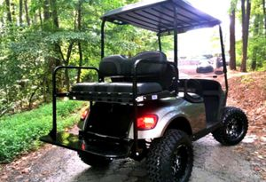 Price$1000 EZ-GO TXT electric golf cart for Sale in Fort Worth, TX