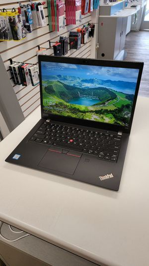 Lenovo ThinkPad X390 (Core i7/16GB Ram/512GB) for Sale in Everett, WA