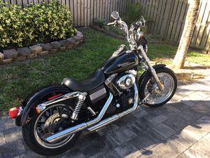 2006 Harley Davidson Dyna Street Bob, EFI for Sale in Lake Worth, FL