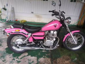 07 Honda Rebel for Sale in Zephyrhills, FL