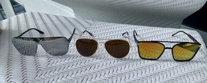 3 new men's sunglasses, price is total for Sale in Orlando, FL