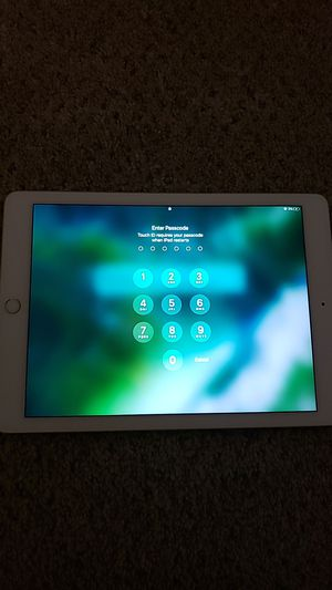 IPad Air 2 16gb WiFi Only for Sale in Burleson, TX
