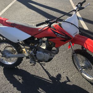 2005 Honda dirt bike crf80f dirt bike for Sale in Rockville, MD