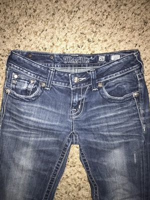 MISS ME women's jeans! Size 26. for Sale in Lexington, KY