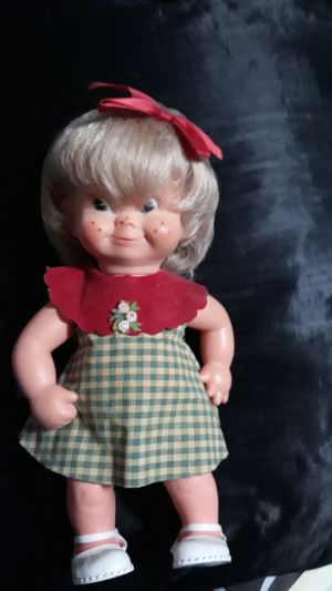 Vintage Kimmi Doll for Sale in Phoenix, AZ