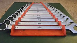 MAC metric 14 piece wrench set for Sale in Seattle, WA