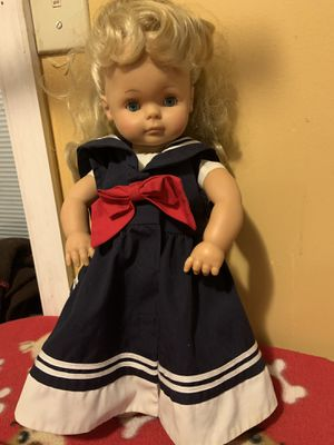 """Doll 15"""" tall for Sale in Jessup, MD"""