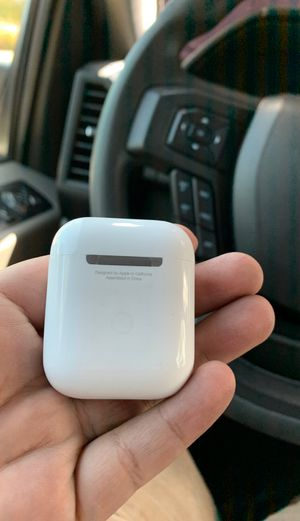 Airpods 2 for Sale in Grand Prairie, TX