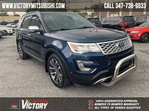 2017 Ford Explorer for Sale in The Bronx, NY