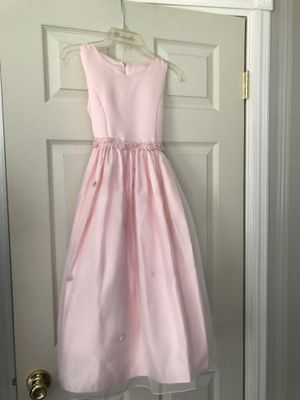 Girls beautiful party dress for Sale in Brunswick, OH
