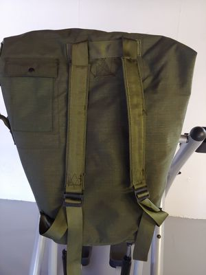 Military duffle bag for Sale in Enfield, CT