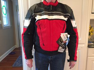 Motorcycle Jacket for Sale in Arlington Heights, IL
