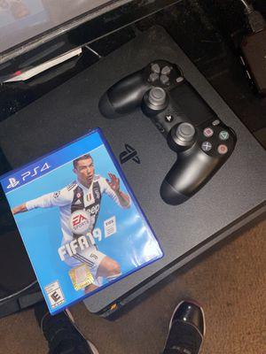PS4 for Sale in Dallas, TX