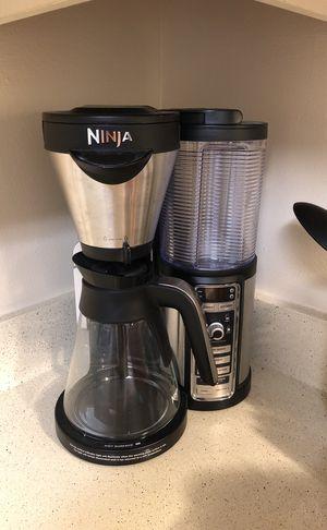 Ninja coffee maker for Sale in Atlanta, GA