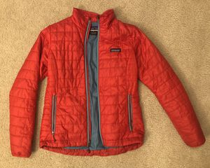 Patagonia Nano Puff - Womens, small for Sale in Denver, CO