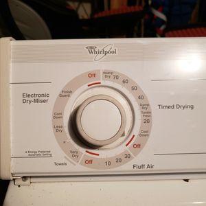 Whirlpool Dryer for Sale in La Porte, TX