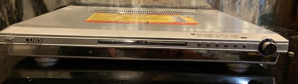 COBY home theater stereo receiver