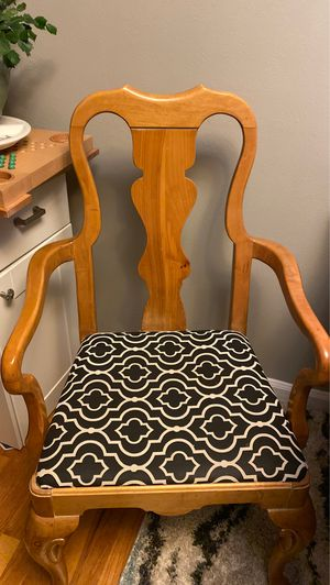 Table/ 4 chairs. Separate or together for Sale in Arvada, CO