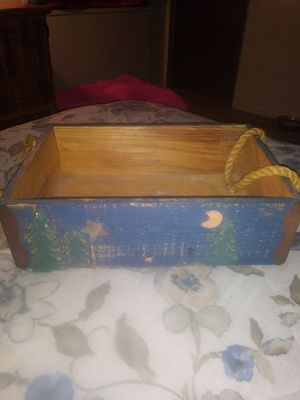 Decorative Box for Sale 5.00 ! for Sale in Kearneysville, WV