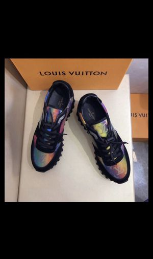 Louis vuitton sneakers for Sale in Philadelphia, PA