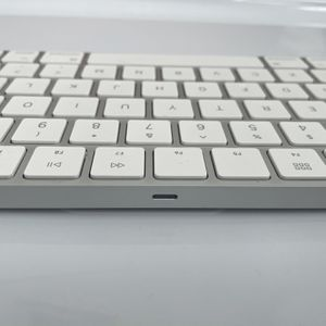 Apple Rechargeble Magic Keyboard 2 for Sale in Irvine, CA