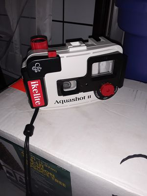 Underwater digital cameras case for Sale in New Haven, CT