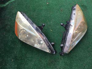 2003 Honda Accord original lights for Sale in Lemon Grove, CA