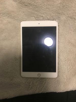 Apple mini 4 for Sale in Washington, DC