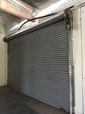 Commercial Doors for Sale in Chino, CA
