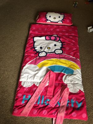 Hello kitty sleeping bag $25 (new) for Sale in Fremont, CA