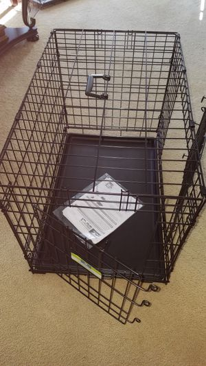 Top Paw dog kennel for Sale in Everett, WA