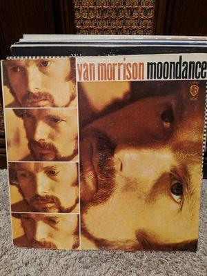 Vinyl- Van Morrison- Moondance for Sale in Renton, WA