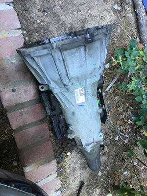 4l60 2wd Chevy transmission for rebuild for Sale in Sacramento, CA