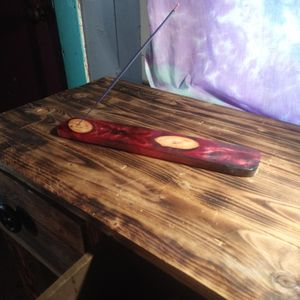 Hand Crafted Incense Burners for Sale in Independence, KS