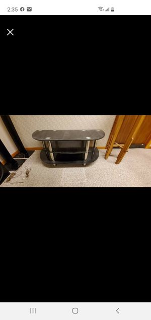Tv stand for Sale in Cuyahoga Falls, OH