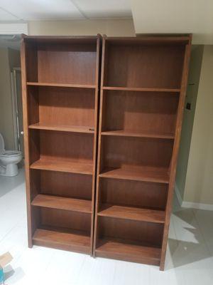 bookshelf 20 for Sale in Streamwood, IL