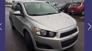 2014 Chevy Sonic Lt 4 door Sedan, Super Clean for Sale in Lodi, CA