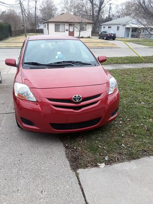 Toyota Yaris 2008 for Sale in Dearborn Heights, MI