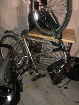 Schwinn Sierra Mountain Bike for Sale in Redwood City, CA